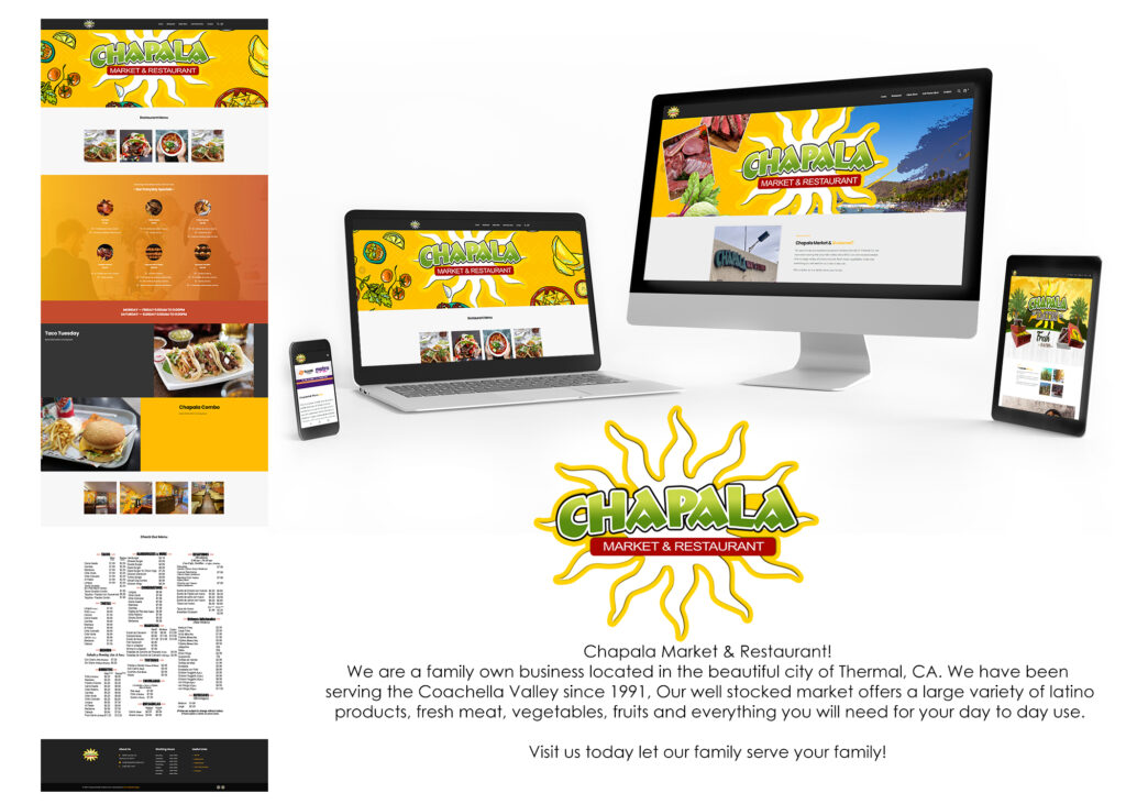 Zeus Website Design | A WordPress Web Development Company